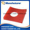 OEM Custom Heat Resisting Silicon Rubber Washer