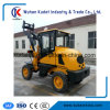0.8tons Mini Front Wheel Loader (ZL08)