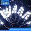 0.72W 2835 LED Molding Module advertisement Lens Aluminum Noard