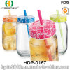 16oz BPA Free Promotion Double Wall Plastic Tumbler (HDP-0167)