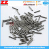 Solid Tungsten Cemented Carbide Sintered Rods with Hole