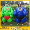 Amazing Design Bat Man Theme Sumo Suit Costume for Sale