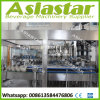 SUS304/316 Automatic Glass Bottle Soft Drink Washing Filling Capping Machine