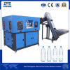 Single Stage Stretch Automatic Pet Bottle Blow Molding Machine