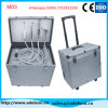 Manufacturer Price Dynamic Mobile Dental Unit with Portable Dental Unit