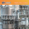 Soda Water Drink Filler-Seamer Machine