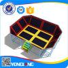 Children Play Center Trampoline Outdoor Playground Equipment (YL-BC003)