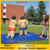 Adult Inflatable Padded Sumo Suits Costume Wrestling Game