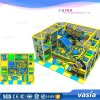 Lovely Colorful Soft Games Kids Indoor Playground