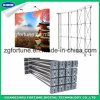 Good Quality Graphic Pop up Display Products with Aluminum Structure