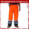Safety Trousers Manufacturer Work Wear Reflective Safety Pants (ELTHVPI-8)