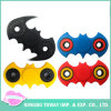Cool Small Plastic Toys Bat Fidget Hand Spinner