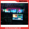 Showcomplex P3 Outdoor LED Video Wall