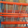 Warehouse Storage Wire Netting Deck