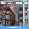 Cold Warehouse Rack Heavy Duty Pallet Rack