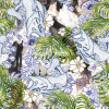 Hot Selling Digital Print Silk Fabric with Free Samples