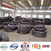 10mm Hollow Slabs Used Low Relaxation Prestressed Concrete Wire