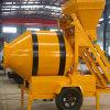 Best Selling Concrete Mixer Jzm250