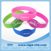 Customized Silicone Wristband, Nxp Mifare Wristband, RFID Mifare Wristband with High Quality