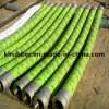 Rubber Concrete Conveying Hose Used for High Building