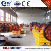 10tph Jaw Crusher PE250X400 From Manfuactrue