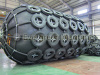 Yokohama Penumatic Rubber Fenders Using in Ship and Dock