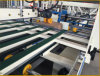 Corrugated Carton Box Folder Gluer Machine