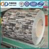 Pattern Color Steel Coil PPGI for Construction Building