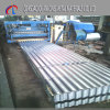 Building Material Corrugated Metal Alumiinum Zinc Roofing Sheet