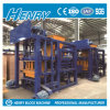 Qt4-25 Popular Autoamtic Hydraulic Block Machine Price in Kenya, Henry Block Making Machine