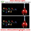 Shining Ball Holiday Party Decoration LED Fairy Light