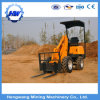 Construction Machinery Chinese Wheel Loader Digger Skid Steer Mini Loader