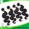 2015 New Natural Unprocessed Loose Wave Virgin Human Hair Extension