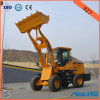 Earth Moving Machine with Ce, China 1-2ton Front End Loader, Front Shovel Loader