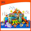 Children Soft Indoor Playground From Mich