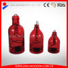 Wholesale Colorful Wine Glass Candle Holders
