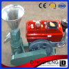 Wood Biomass Rice Husk Diesel Motor Pellet Making Machine