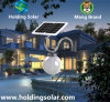 Energy Saving Solar LED Light for Garden Using