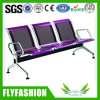 Steel 3 Seater Airport Public Chair Waiting Chair (SF-74)