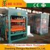 Brique De Ciment Faisant La Machine (QT5-15)