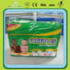 Disposable Printed Baby Diapers with Colorful Packing