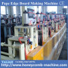 2016 Full Automatic 3-in-1 High Quality Paper Edge Board Production Line From China