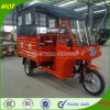 High Quality Chongqing Passenger Three Wheel Motorcycle