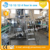 Full Automatic Jar Bottle Water Filling Machines
