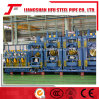 High Frequency Welding Tube Manufacturing Line