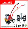 Mini Tiller for Loosing and Weeding Soil