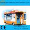 High Quality and Hot Sale Movable Photographic Electric Truck with Ce