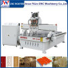 3D Multi Head 3 Spindles CNC Router Machine for Engraving Carving