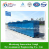 Mbr Sewage Treatment Plant for Hotel