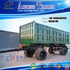 2 Axles Drawbar Trailer, Box Trailer, Full Trailer